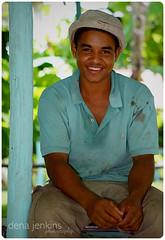 Coffee Plantation Worker - Dominican Republic (denajenkins1) Tags: coffee plantation work dirty dominicanrepublic dominican travel tourism vacation puntacana