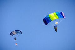 Hagerstown Flying Circus 2016 (WayNet.org) Tags: flyingcircus hagerstown indiana transporation waynecounty airplane airport grassairstrip parachute plane waynet camera:model=nikond7100 geocountry exif:make=nikoncorporation geocity exif:lens=tamronaf18270mmf3563diiivcpzdb008n exif:aperture=63 exif:isospeed=250 exif:model=nikond7100 geolocation geostate exif:focallength=185mm camera:make=nikoncorporation
