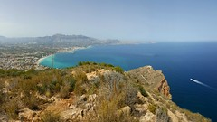 The Overview (Normann Photography) Tags: summit overview viewpoint sightseeing parquenaturaldesierrahelada wow pointofview albir serrageladanord spain lalfasdelpi el faro elfaroalbir laguixa elplanet puntabombardaoalbir utsikt utsiktspunkt spania sommerferie