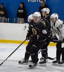 Trent Frederic (Odie M) Tags: boston wilmington ristucciamemorialarena bostonbruins developmentcamp rookies 2016developmentcamp nhl hockey icehockey teamsport sport trentfrederic oskarsteen emiljohansson