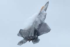 F-22 Raptor 09-4191 (totoro - David D.) Tags: f22 raptor 094191 f22raptor avion avions airplanes airplane spotting ciel sky aronef wing wings aile ailes plane planes moteur engine aircraft aviation aroport avgeek aviationgeek dcollage geek jumbo land landing piste roulage runway taxiway takeoff takingoff voyage vol atterrissage airport riat riat2016 meeting meetingarien arme armedelair usa