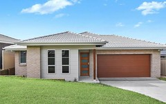 Lot 320 Cedar Cutters Crescent, Cooranbong NSW