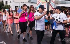 Parade des jumeaux/Twins day Montral 2016 (Tselatra Photo) Tags: parade des jumeaux twins day 2016 montral dfil place festivals nikon d800 la journe jumolympiens juste pour rire