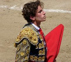 dception (aficion2012) Tags: ceret 2016 novillada corrida toros bulls bull fight novillos france francia d mario y hros de manuel vinhas abel robles