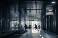 DSC05940_s (AndiP66) Tags: reflections reflektionen unterfhrung underpass licht light basel stadt city schweiz switzerland sony dscrx100ii dscrx100m2 rx100ii rx100m2 andreas peters