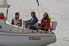 Albin Ballad (winchman2010) Tags: sailing segeln regatta yachts boats kiel baltic ostsee welcomerace
