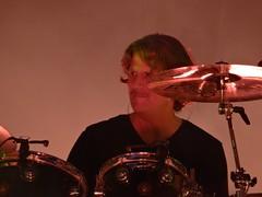 David Gilmour live in Tienen, July 2016 (Marco de Niet) Tags: davidgilmour pinkfloyd progressiverock live tienen 2016