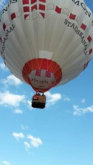 160801 - Ballonvaart Sappemeer naar Westerlee 9