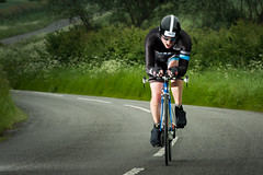 SJ7_9218 (glidergoth) Tags: tourofcambridgeshire cycling cycle race timetrial tt chrono