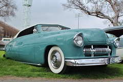 2016 Grand National Roadster Show (USautos98) Tags: 1949 mercury merc fatboy leadsled hotrod streetrod kustom grandnationalroadstershow gnrs pomona california