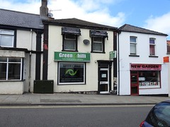 Green Chilli & New Garden Takeaways, Moor Street, Chepstow, Monmouthshire 12 August 2016 (Cold War Warrior Follow Me on Ipernity) Tags: takeaway indian bangladesh chines fastfood catering chepstow monmouthshire wales newgarden walesuk waleses gwent