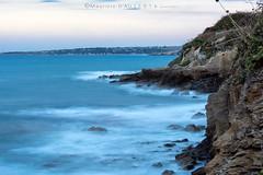 Baia del Silenzio. Agosto 2016. (Maurizio ) Tags: sea mare baiasilenzio sicilia sicily d810 longexposure nikkor brucoli