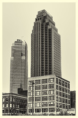 building_blocks (gerhil) Tags: urbanlandscape architecture building city cle skyline graphic monochrome geometry outdoor summer august2016 niksilverefexpro4 skyscraper buildingcomplex highrise 1001nights 1001nightsmagiccity