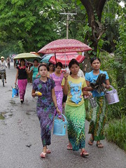 Migrant Workers Burma 2015