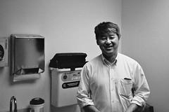 Dr. Liang (house_geoff) Tags: california film 35mm kodak trix olympus doctor olympusxa2