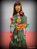 Com que Roupa? De A a Z (* Cláudia Helena * brincadeira de papel *) Tags: brazil fashion brasil cores amor moda frida estilo papermache khalo personalidade papiermachè papelmachê cláudiahelena comqueroupadeaaz