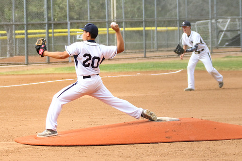 Flintridge Prep Logo Prep Baseball