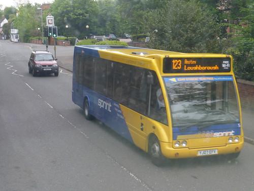 Kinchbus - Sprint - 5