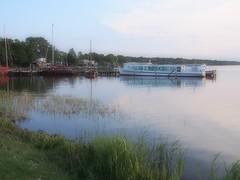 Meer-Träume - Steinhude (mikehaui60) Tags: olympuspenepm2 pen epm2 mft ooc steinhude steinhudermeer lowersaxony germany water ship straightfromcamera