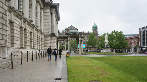 A VISIT TO BELFAST CITY HALL [ MAY 2015] -104751