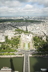 Eiffel Tower (iandub74) Tags: paris tower tour eiffel capitale defense trocadro iandub iandub74