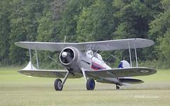 Gloster Gladiateur (MBD photographies (Ile de France)) Tags: borderfx