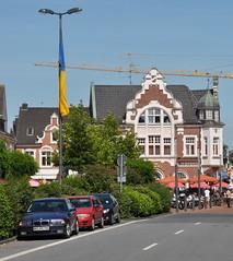 2012 Duitsland 0433 Kevelaer (porochelt) Tags: deutschland eu alemania allemagne nordrheinwestfalen duitsland kevelaer northrhinewestphalia renaniadelnortewestfalia rhénaniedunordwestphalie noordrijnwestfalen