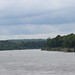 Tennessee River & Pickwick Dam Campground