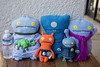 2016-07-09 - Uglycon 2016-42 (www.bazpics.com) Tags: california david giant robot us losangeles los unitedstates angeles uglydoll sawtelle uglydolls 2016 horvath uglycon