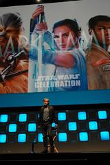 Mark Hamill - Star Wars Celebration London 2016 (CC Chapman) Tags: swce starwars starwarscelebration swcepics london england unitedkingdom gb markhamill lukeskywalker