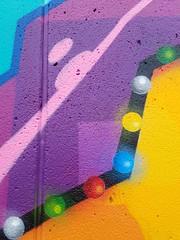 Tatscru @ Coney Island Art Walls - detail (HarrietSpy) Tags: tatscru coneyislandartwalls