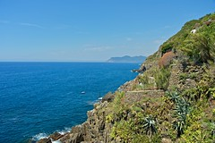 2016-07-04 at 14-03-54 (andreyshagin) Tags: riomaggiore italy architecture andrey shagin summer nikon d750 daylight trip travel town tradition beautiful
