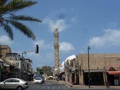 Tel Aviv - Jaffa (Langi Zwofnf) Tags: 2016 israel telaviv jaffa