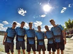 Campeonato España Triatlón por autonomías #Mequinenza 4