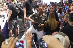 Will Smith SDCC 2016 (TeamNovak) Tags: sandiego comiccon sdcc 2016 cosplay popculture event convention celebrity comics movies movieprops collectibles fun karenfukuhara joelkinneman jaredleto willsmith violadavis margorobbie caradelevingne