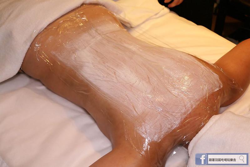 VIVISPA 3D蠻腰纖體護理課程075