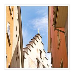 Rathaus Lindau / Bodensee (Splitti68) Tags: europa europe germany deutschland bayern bavaria lindau giebel rathaus quadrat square architektur architecture archtectur splitti splitti68 splittstser splittstoesser