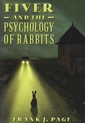 new cover (borealnz) Tags: rabbit cover bookcover fiver