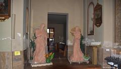 Natività di Laura Zizzi (Paolo Bonassin) Tags: italy art statue artistic churches sculture sculptures emiliaromagna chiese artisticexpression santuari sangiorgiodipiano