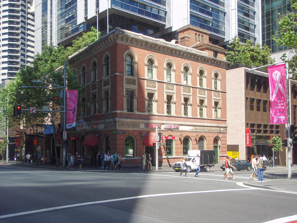 Buckethead Tour Australia