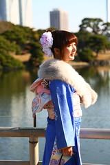 307A9684 () Tags: japan tokyo                 jenny