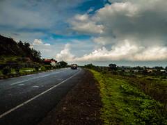 (Pranjal Mittal) Tags: surabardi maharashtra india in nagpur clouds rain season green allgreen