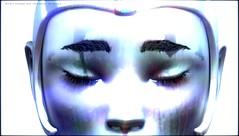 Dystopia Concept Art - Kira 01 (eve.studio (Noke Yuitza)) Tags: 3d secondlife dystopia artanddesign cgdesign