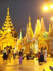Shwedagon_Pagoda_Yangon (26) (Sasha India) Tags: myanmar yangon temple journey buddhism