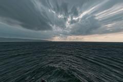 CREAVUE -SAINT JEAN DE LUZ (thierrymuller) Tags: ocean sea sky mer art nature water photo nikon eau photographie ciel nuage saintjeandeluz atlantique oceanatlantique mamanano nikonpassion thierrymuller elpadrepicture