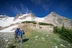 2016Upperpaintbrush13s-15 (skiserge1) Tags: park camping lake mountains america freedom hiking grand jackson national backpacking wyoming teton tetons