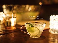 Light up my world (littlelittlethingsinlife) Tags: bokeh mood productphotography ambiance drinkshot lights drinks