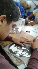 Basquiat Graffiti Funarte / MINC - Palmital - Foto: Ndia Rodrigues (Fred Negro F. [ Basquiat Graffiti]) Tags: funarte minc bh basquiatgraffiti cacvc altoveracruz ncleo negrof oficina graffiti eerennydesouzalima palmital santaluzia projeto nao hiphop brasil parceria tucum desenho trocas quebrada negras negros favela minasgerais baquiat belohorizonte arteurbana cepin cultura bolsa produtoresnegros funarte governofederal negrof instituto newtonpaiva engpradolopes rennydesouzalima estado