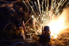 Apoc survivors (Lt. Steve) Tags: apoc apocalypse 2 survivor summer 2016 fire