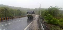 palghar queen racing towards versova (yogeshyp) Tags: msrtc